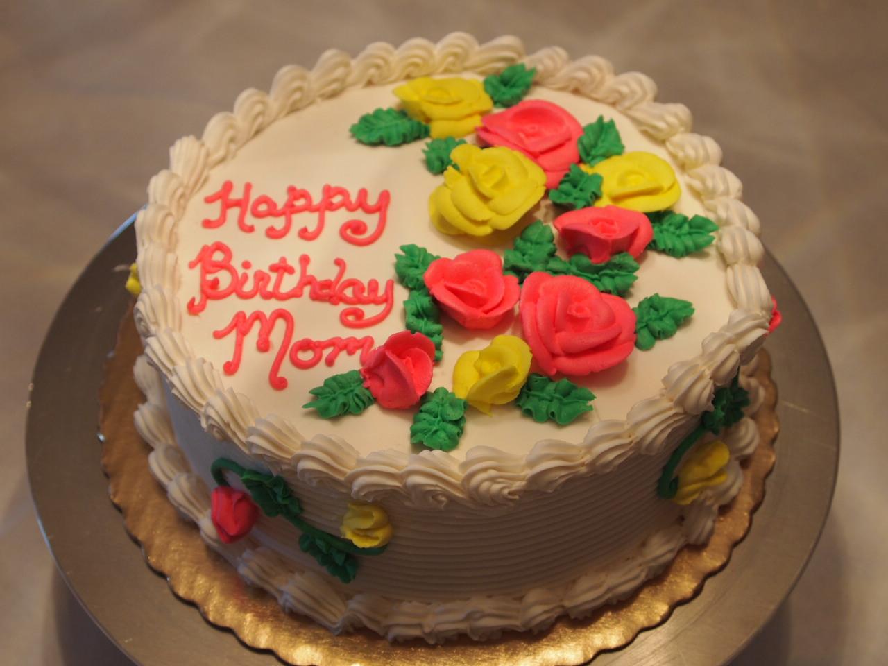 Birthday Cakes Stella Baking Company