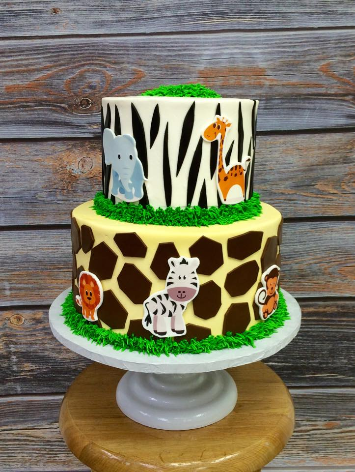 Cake Artist Nj : Fondant Cakes New Jersey Philadelphia Stella Baking ...