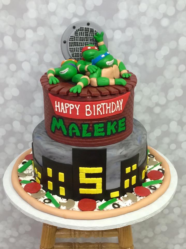 Amazing Birthday Cakes Stella Baking Company Funny Birthday Cards Online Hendilapandamsfinfo